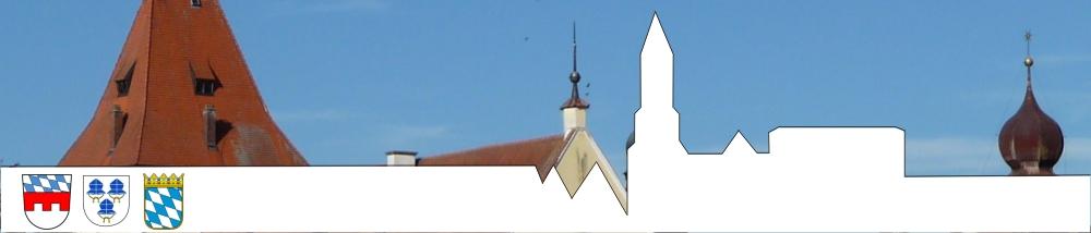 Staatliche Schulämter in der Stadt und im Landkreis Landshut