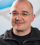 Stefan Holländer, MiB